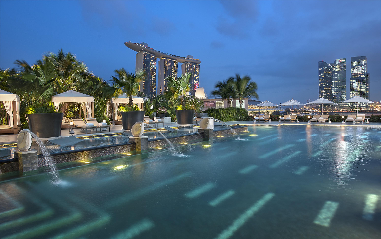 Mandarin Oriental Singapore - QLI Travel QLI Travel ...