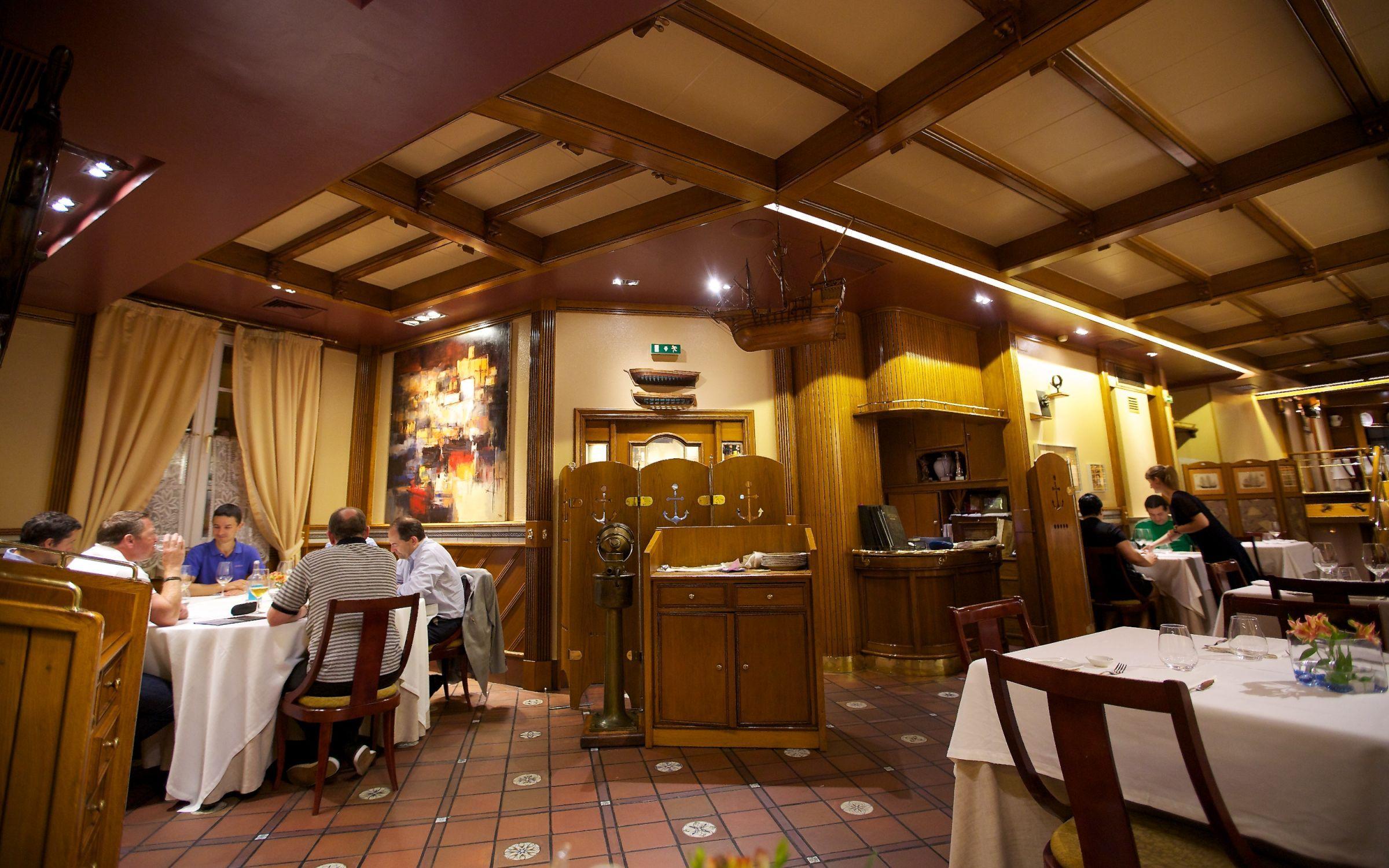 Elkano QLI Travel QLI Travel Restaurants, wines and travel